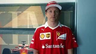 Meet& Greet with Sebastian Vettel, Kimi Raikkönen in Italy (01.09.)