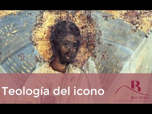 Teología del icono