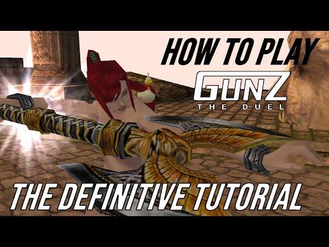 GunZ: The Definitive