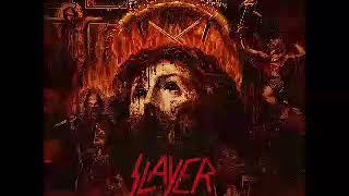 Slayer - Repentless (FULL ALBUM)