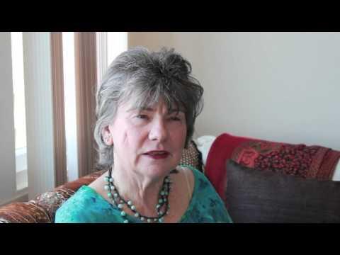 Shakti Gawain on Aging & Consciousness