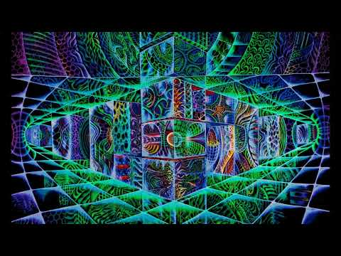 TWILIGHT PSYTRANCE MIX --**FUNGUS FUNK TRIBUTE**-- by For0foR
