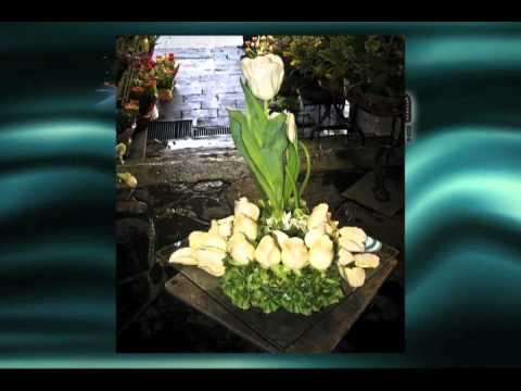 Arreglos florales para bodas fiestas y eventos party plan for Arreglos de mesa para boda en jardin