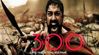 300 Spartan movie HD scene Hindi dubbed