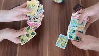 BoardGameFeature zeigt Avacado Smash