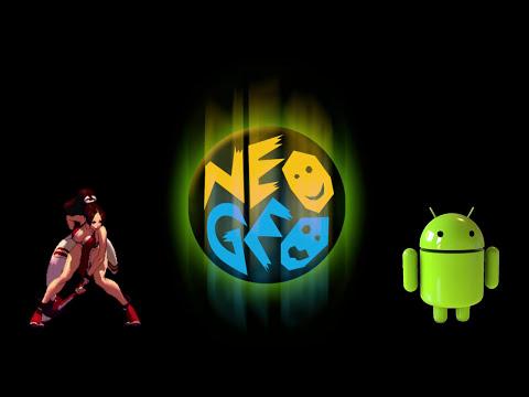 Descargar Emulador de Neo Geo [2016] para Android + BIOS | Configuracion Perfecta