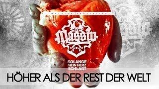 MASSIV - HÖHER ALS DER REST DER WELT FEAT MANUELLSEN - SOLANGE MEIN HERZ SCHLÄGT - ALBUM - TRK 05