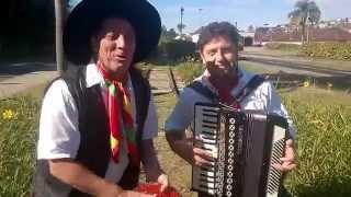 Música Gaúcha Gaita e Pandeiro