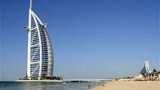 Dubai top 10 Sehenswürdigkeiten zu sehen und zu tun