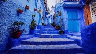 Morocco Chefchaouen, rif mountains, chefchaouen marokko