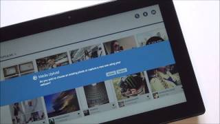 Instapic, the first fully featured native Instagram app for Windows 8