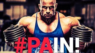 Download Video PAIN IS A BEAUTIFUL THING - Bodybuilding Lifestyle Motivation MP3 3GP MP4