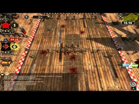 Russian Blood Bowl League s13w02
