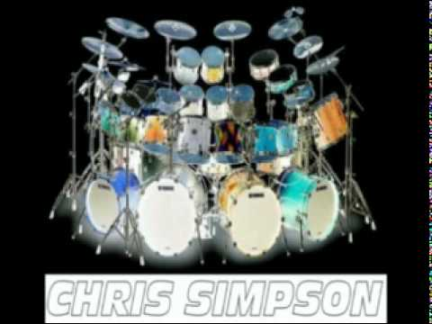 Chris Simpson Singing Don't Know Much.mpg