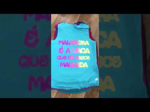 Kit Regata Fitness Feminina l Atacado l FORTYFIT