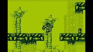 Game Boy Longplay [234] Bionic Commando