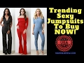 Women Jumpsuits and Rompers  Jump Suits, Playsuits & Onesies  Jumpsuits for Women
