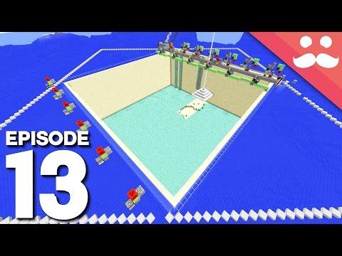Hermitcraft 5: Episode 13 - ALL CLEAR!