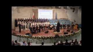 QoloAtiqo sings Philémon Wehbe, سَنفرلو عالسنفريان