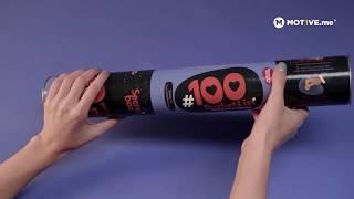 Постер Камасутра 100 поз