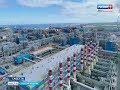 Не успели в Сабетте торжественно открыть вторую линию завода «Ямал СПГ», как уже думают о третьей