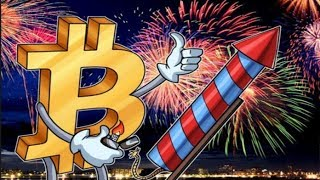 BIG THINGS FOR CRYPTOS IN 2019?