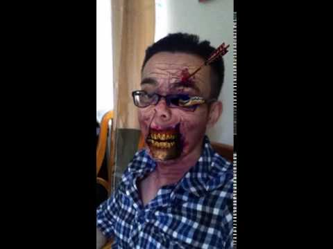 Replay from Zombify - Turn yourself into a Zombie!