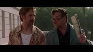 Славные парни The Nice Guys трейлер 2016