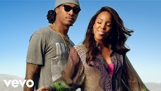 Future  ft. Kelly Rowland - Neva End (Remix) [Official Music Video]