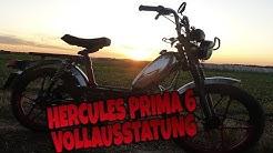 Hercules Prima 5s Blinker