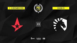 Astralis vs Liquid – ESL Pro League S10 Finals - map1 - de_inferno [SSW & MintGod]