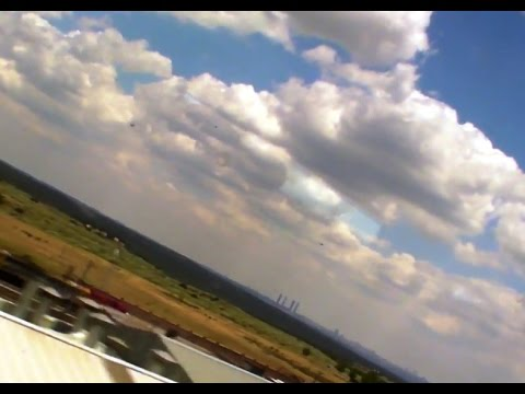 (396)On the way to Madrid from  Ávila ,Spain (HD)  3 with BGM