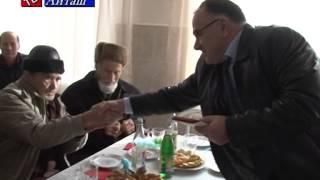 АКСАЙ: вручение юбилейных медалей к 70-летию Победы