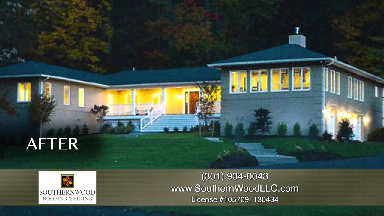 Meet Southernwood Roofing Siding