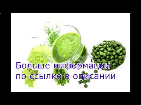 водоросли спирулина полезные свойства