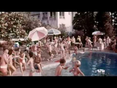 Ghost in the Invisible Bikini (1966) Full online