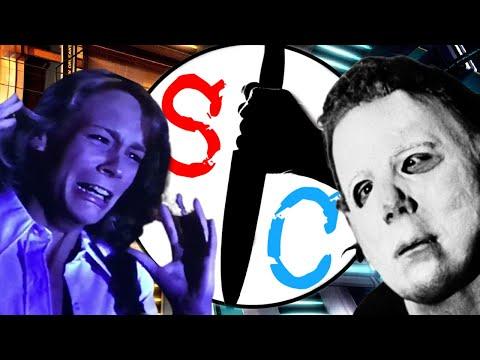 SLASHCENTER - Michael Myers VS Laurie Strode