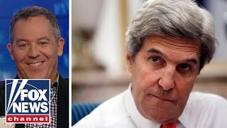 Gutfeld: Did John Kerry violate the Logan Act?