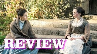 Outlander Season 3 Episode 8-First Wife-REVIEW