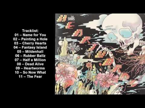The Shins - Heartworms 2017