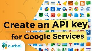 Create an API Key for Google Services 2017