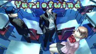 Persona 3 Review (PS2 / PSP / PSN)