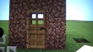 Механизмы в Minecraft PE #21   0.12.1 : 0.12.2  :0.12.3 : 0.13.0  Телепорт