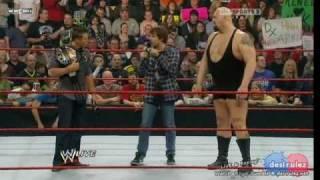 DesiRulez.NET - WWE Monday Night Raw - 01/18/10 - 18th January 2010 - Part 5