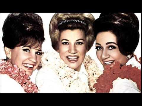 Andrews Sisters Go Hawaiian Full Album
