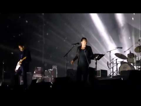 Radiohead - Full Concert/Show completo @Soundhearts Festival, São Paulo, 2018