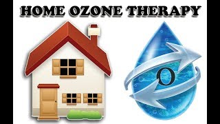 enhanced home ozone therapy ozone therapy at home