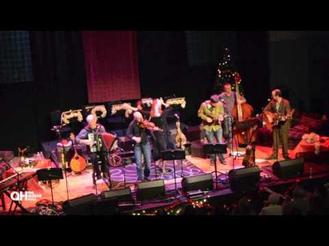 Phil Cunningham Christmas Songbook - The Queen's Hall, Edinburgh - Thu 22 December 2011