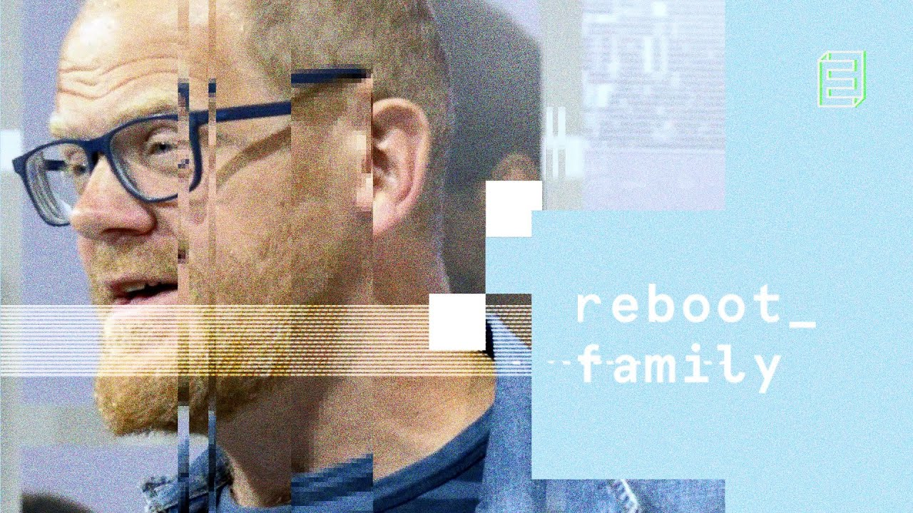 reboot_family Cover Image
