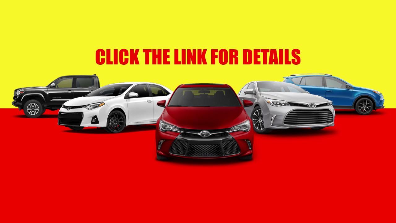 Wonderful Eddyu0027s Toyota Of Wichita   Big Gas Sale   Wichita, KS